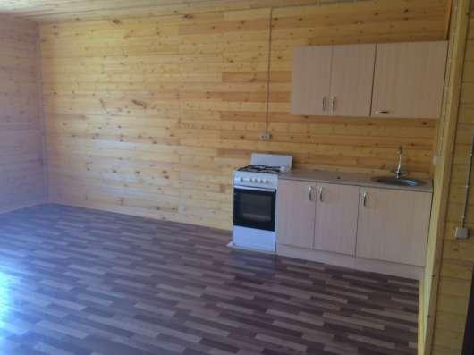 Продается новый дом 2016 г.п. в д.Ермолино,Дмитровский район Фото 3