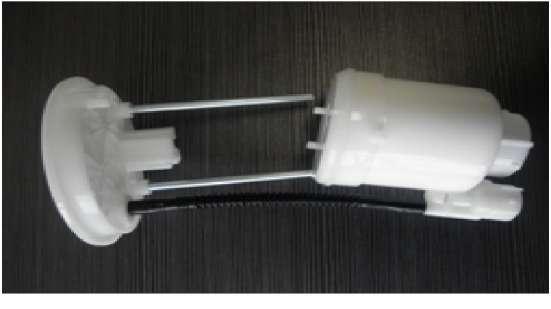 Топливный фильтр toyota lexus, Топливный насос toyota lexus