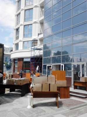 Переезд предприятий, заводов, офисов, складов по России под в Москве Фото 2