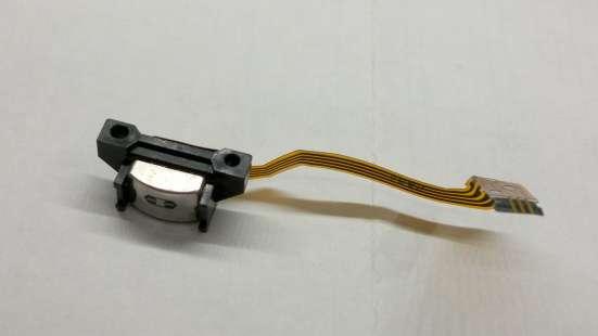 Магнитная головка для кассетного магнитофона
