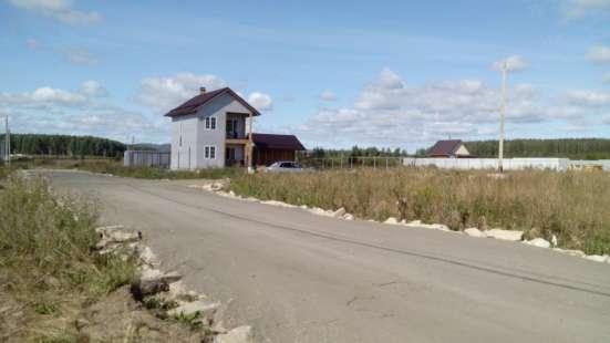 Участок для строительства жилого дома в Екатеринбурге Фото 4