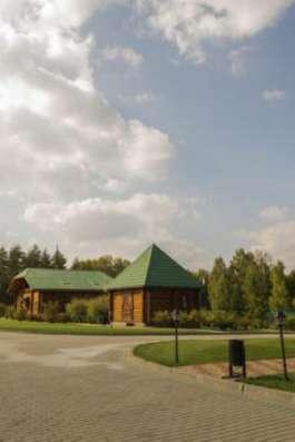 Жилой комплекс, база отдыха, гостевой комплекс, Владимирская область в Мытищи Фото 3
