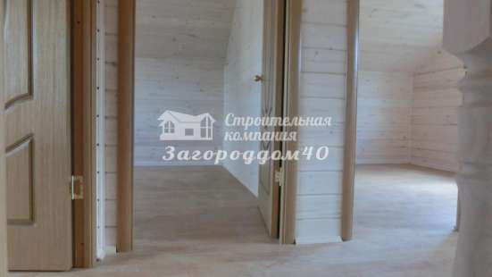 Киевское (Минское) шоссе дома на продажу в Москве Фото 1