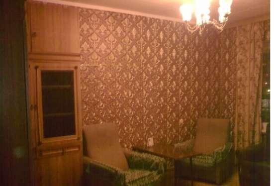 Комната 16 м² в 3-к квартире на 5 этаже 9-этажного дома