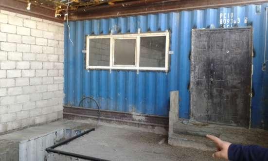 Помещение для магазина и пункта для автосервиса в г. Бишкек Фото 1
