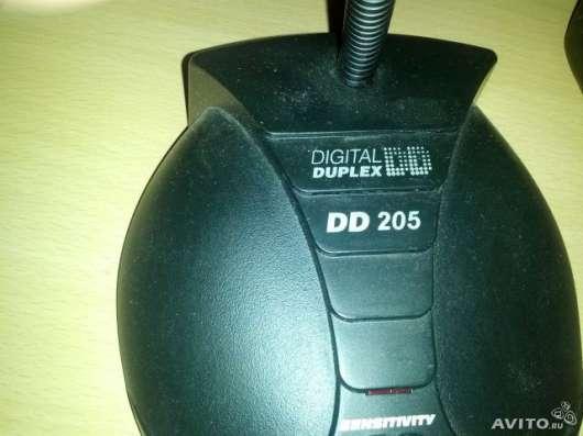 Переговорное устройство DD-205 в г. Всеволожск Фото 1