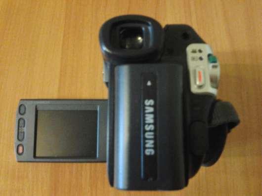 Видеокамера Samsung VP-DC171i pal в Рязани Фото 3