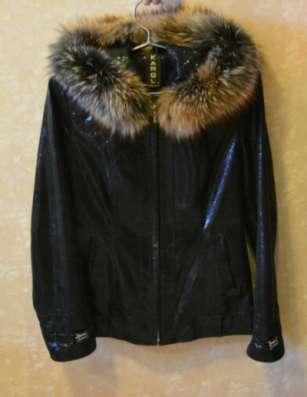 шуба мутоновая, кожаная куртка в Сыктывкаре Фото 1