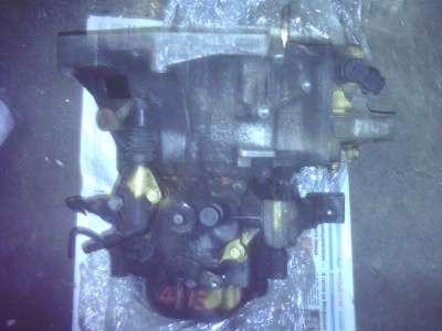 автозапчасти фиат-брававо 1999г бампер-кпп-фары-подв