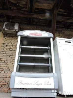 торговое оборудование Холодильные горки Б/У в П