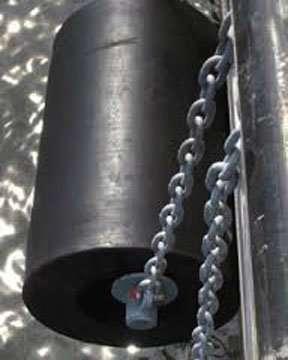 Амортизационные устройства из резины в Новороссийске Фото 3