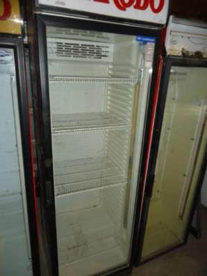торговое оборудование БУ холодильные витрины