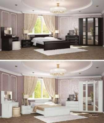 Спальня Николь Агидель-М