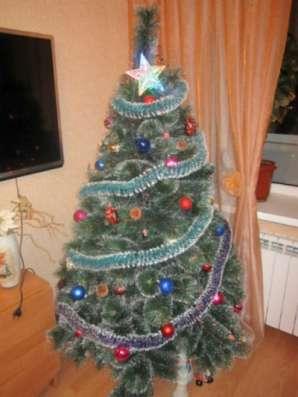 Искусственные елки на Новый Год Недорого в Москве Фото 4