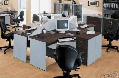 Предлагаем широкий выбор офисной мебели