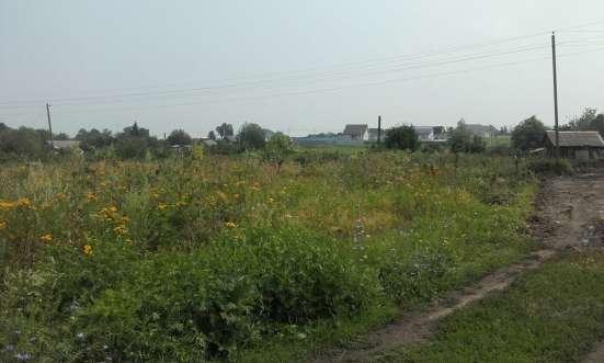 Земельный участок 15 соток в г. Серебряные Пруды Фото 3