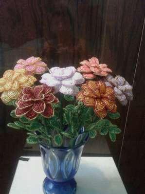 Цветы: в Москве Фото 1