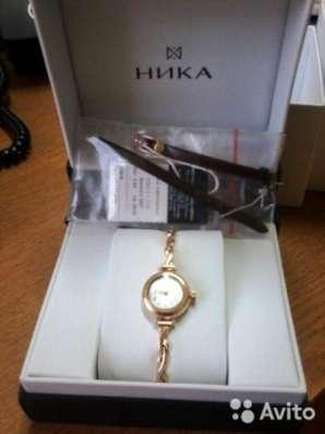 Продаю золотые часы в Энгельсе Фото 4