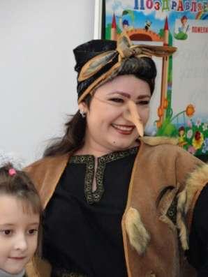 День рождения ребёнка! Клоуны. Аниматоры. Оформление шарами! в Ростове-на-Дону Фото 1