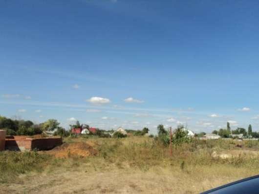 Продается земельный участок на Аргамач в г. Елец Фото 4