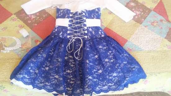 Продаю платье до колен с балеро или без в Фрязине Фото 1