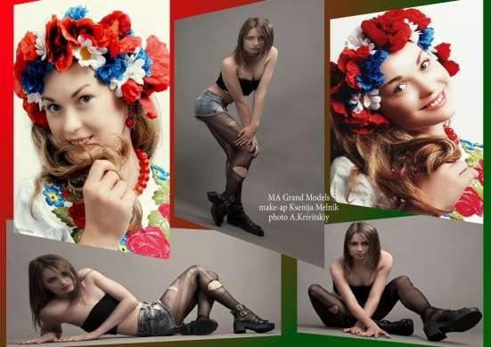 Индивидуальные уроки фотографии в г. Киев Фото 3