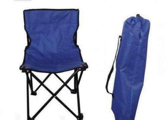 Продам складной стул в чехле