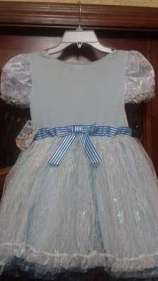Дисней фирменное платье Фарфоровой куколки Оз в Москве Фото 4