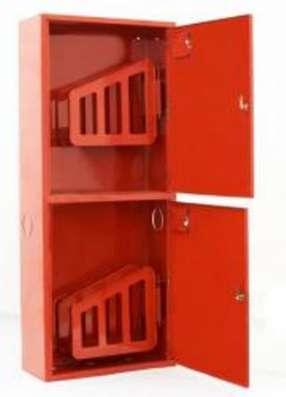 Шкаф пожарный ШПК-320-21-НЗК