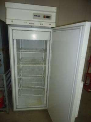 Морозильный шкаф Polair CB105-S в Екатеринбурге Фото 2