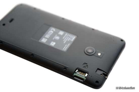 Продам телефон Нокия 1320 black