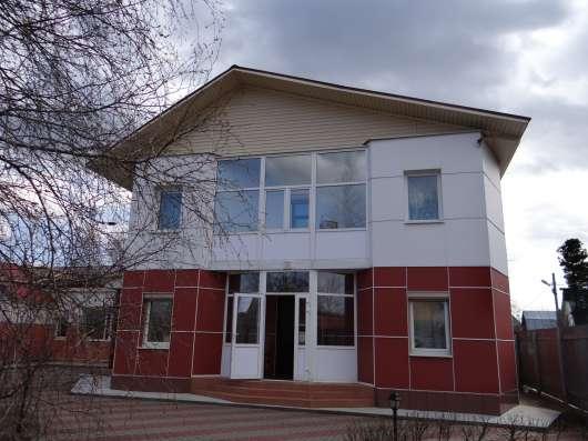 """Дом в СТ """"Сириус"""""""