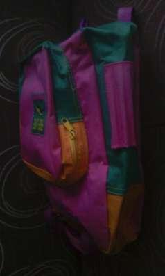 Рюкзак в Мурманске Фото 3