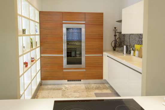 Элитный ЖК Green Wood Residence & SPA