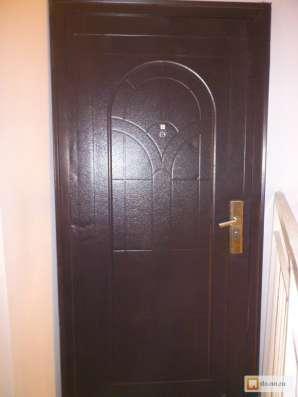 Дверь металлическая с бесплатной доставкой в любой регион Бе