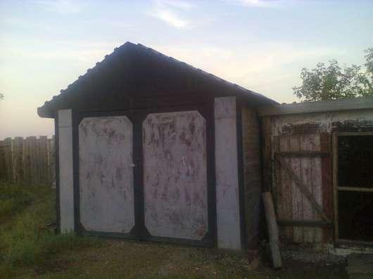 Продам металлический гараж в г. Актобе Фото 1