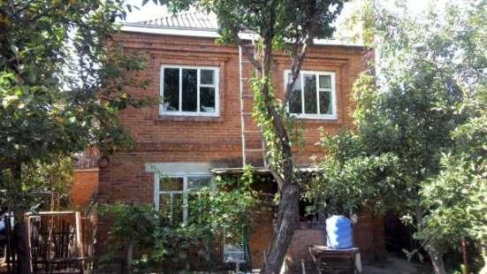 Продаю или меняю дом в РФ