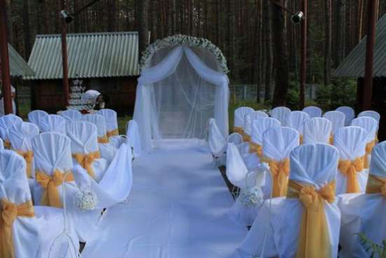 Продажа свадебного бизнеса со всем необходимым оборудованием