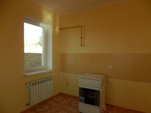 Продаю новый уютный дом в пригороде Симферополя, в Давидовке в г. Симферополь Фото 1