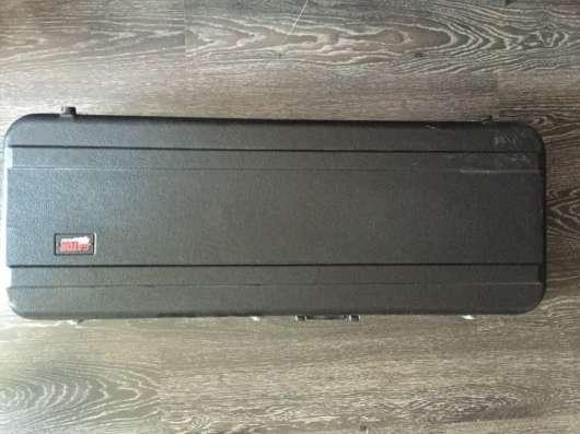 Леворукая электрогитара Ibanez RG 370 DXL