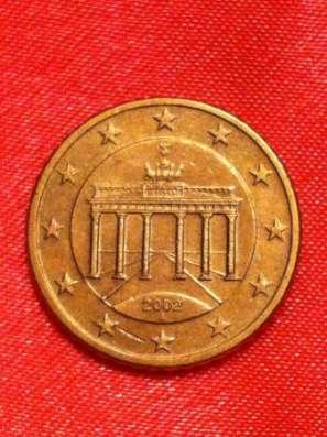 Финляндия 50 центов