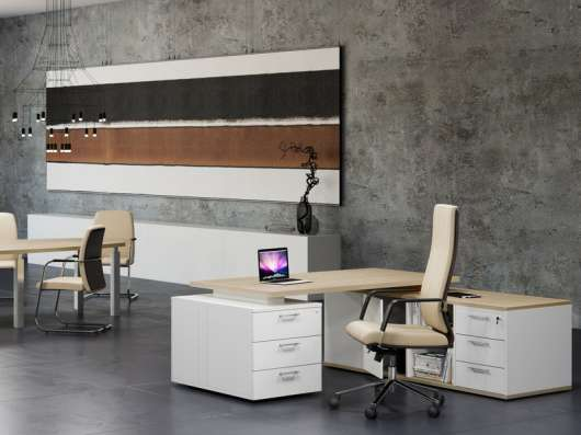 Магазин офисной мебели Mavikom