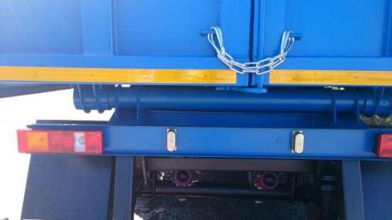 Купить прицеп ломовоз ля грузового автомобиля металловоза, 14 тн, 20 тн, 25 тн, 40 тн. объем кузова 31м3, 36м3, 40 м3. в Екатеринбурге Фото 3