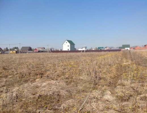 Продается земельный участок 30 соток (под ЛПХ) в д. Шохово, Можайский район, 131 км от МКАД по Минскому шоссе. Фото 2