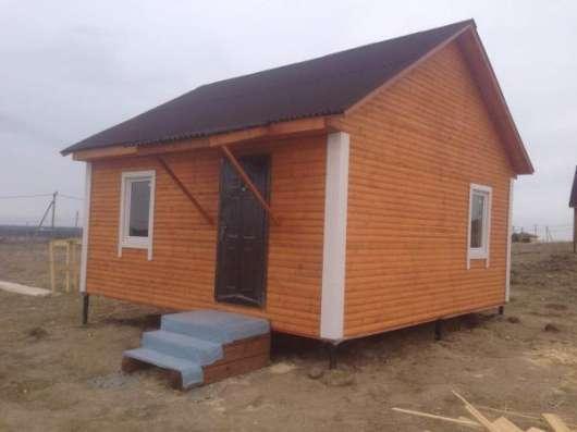Продается: дом 36 м2 на участке 6 сот