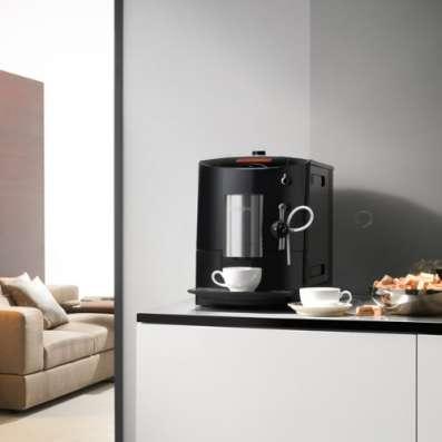 Кофемашина Miele CM 5000 автоматическая