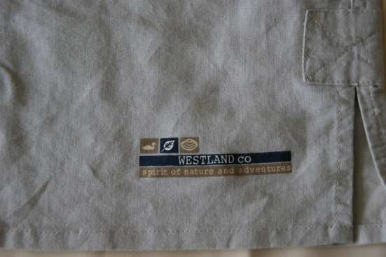 Westland-рубашка в Москве Фото 1