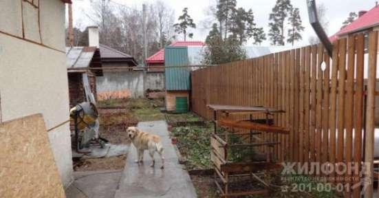 часть дома, Новосибирск, Бестужева, 47 кв.м.