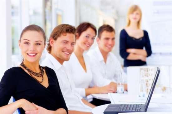 Менеджер по управлению персоналом организации