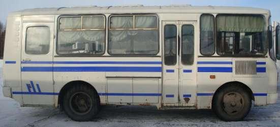 продам автобус ПАЗ 3205 в Тюмени Фото 4